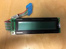 GE Fanuc  HANDY FILE LCD PHICO PC2002A