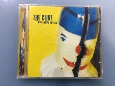 CD THE CURE WILD MOOD SWINGS NUOVO SIGILLATO SPEDIZIONE GRATIS RACCOMANDATA