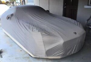 OEM 2014-17 Dodge SRT Viper Outdoor Car Cover Stryker Coverking Body Armor