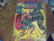 Thor #476 (Jul 1994, Marvel) T2
