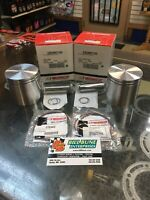 1998-2000 Arctic Cat ZL 500, ZR 500 Wiseco Piston Kits, Stock 71.00mm Bore, Std.