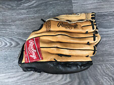 Rawlings LH Throw Glove Fastback RBG36T 12.5 Inch BaseBall / SoftBall