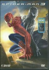 Spider-Man 3 [DVD]