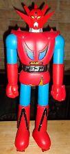 "vintage Japan Dragun Dragon Jumbo Machinder Shogun Warrior 24"" Robot L@@K!"