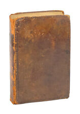 William Waller Hening / The New Virginia Justice / Second Edition, Richmond 1810