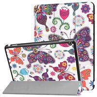 Funda para Huawei MediaPad M3 Lite 10 protección la pantalla Folio Cubierta