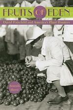 FRUITS OF EDEN - HARRIS, AMANDA - NEW HARDCOVER BOOK