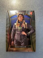 2020 Panini Chronicles Racing SELECT card HAILIE DEEGAN