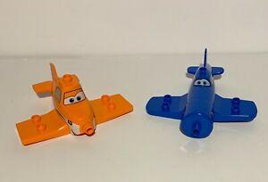 LEGO DUPLO from Disney Planes movie 2 planes