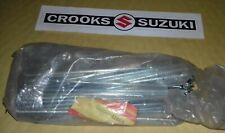 "NOS 65300-41860 PE250 Genuine Suzuki Rear Wheel Spoke Set for 18"" Akront Rim"