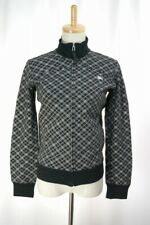 BURBERRY BLUE LABEL Black Jersey Jacket 368 2915