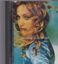 Madonna-Ray Of Light Minidisc Album
