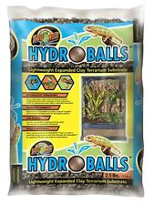 Zoo Med Hydroballs Lightweight Expanded Clay Terrarium Substrate 2.5 lb.