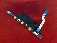 Media Switch Button Schalter Tasten Board & Kabel Cable Sony PCG-5K2M VGN-CR31S