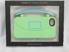 (1) NIB Marc by Marc Jacobs Green Purse Case Compatible with iPhone 5/5S