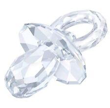 Swarovski Crystal Creation 5250635 Pacifier RRP $49