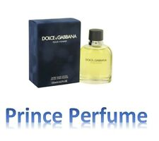 D&G DOLCE E GABBANA POUR HOMME AFTER SHAVE LOTION - 125 ml