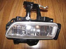 Mazda 3 mazda3 Speed Fog Light Lh 2007-2009 Oem Driver (Fits: Mazda)