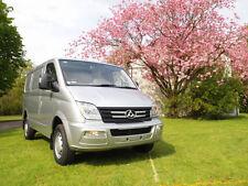 Diesel SWB 0 Commercial Vans & Pickups