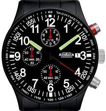 N97BS astroavia chronograph fliegeruhr military fliegerchronograph