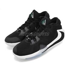 Nike Freak 1 GS Black White Giannis Antetokounmpo Basketball Shoes BQ5633-001