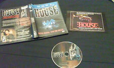 House (DVD) Classic Horror Movie Ding Dong 1985 dead Richard Moll Kay Lenz