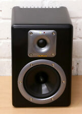 MACKIE Tapco S5 professional audio studio nearfield active monitor SINGLE 99p NR