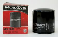 Engine Oil Filter-Spin-On Full Flow Oil Filter Microgard MGL9688