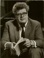 Orig. Photo, John Ogdon, britischer Pianist, 1970