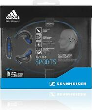 Sennheiser PMX 685i Sports In Ear Neckband Adidas Headphones Black 3.5mm FREE SH