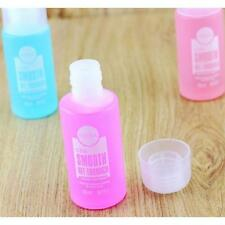 Hot 60ml Bottle Nail Polish Cleaner Manicure Cleanser Water Gel Soak Off Remover