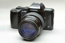 Photo.  Close-up of Chinon CP - 9 AF Camera