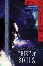 Thief of Souls (The Star Shards Chronicles)-ExLibrary