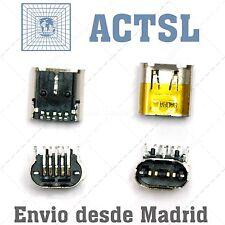 Conector DC Power Jack para HP zd8100 CTO