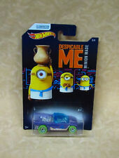 HOT WHEELS MINION MADE JESTER 3/6 cod.19658