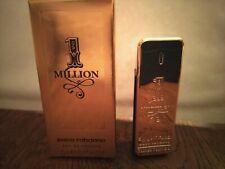 Miniature de parfum Paco Rabanne 1 Million edt 5 ml