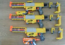 3 x Nerf Gun blaster Recon CS-6