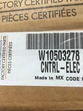 Whirlpool Fridge Control W10503278