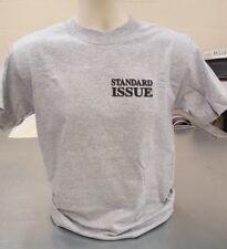 Football Standard Issue tshirt sports apparel Small