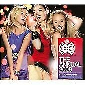 Various Artists - Ministry of Sound (Ibiza Annual 2008, 2007)
