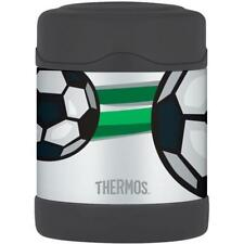 Thermos FUNtainer Football Food Flask , 290ml, Perfect for lunch