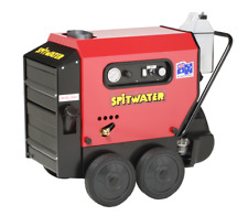 Spitwater 10-120H Hot/Cold Water Pressure Cleaner 1800PSI 10LPM 3HP 240V 15AMP