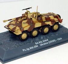 1/72 Sd.Kfz.234/4 Pz.Jg.Abt.294 Ukraine USSR 1944 New