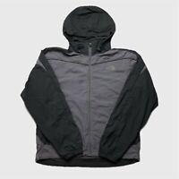 Mens The North Face Jacket Medium Grey Hooded