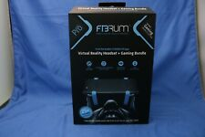 Fibrum PRO Portable Virtual Reality Headset For Smart Phones