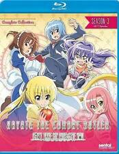 Hayate The Combat Butler - Season 3 - Can't Take My Eyes Off You NEW R1 Blu-Ray!