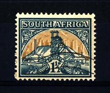 SOUTH AFRICA - SUD AFRICA - 1933-1954 - Miniera d'oro