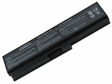 Laptop / Notebook Battery Replacement for Toshiba PA3817U-1BRS (4400 mAh)