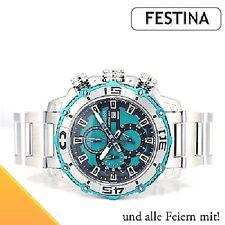 Festina Tourchrono 2012  F16599/7 Herrenuhr