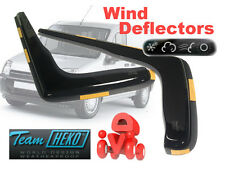 Ford Transit Connect  2004 - Wind deflectors  2.pc  HEKO  15231  NEW